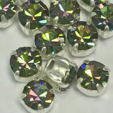 Crystal  Vitrail Medium