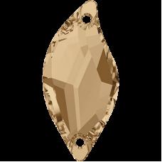 Crystal (001) Golden Shadow
