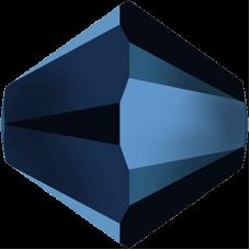 Crystal (001) Metallic Blue (MEBL2) 5328