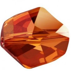 Crystal (001) Red Magma 5523