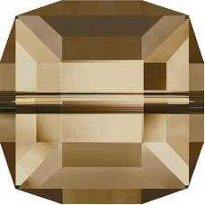 Crystal (001) Golden Shadow (GSHA) 5601
