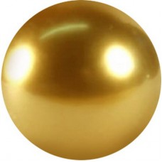 Crystal (001) Bright Gold Pearl