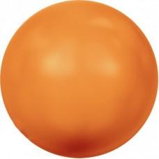Crystal (001) Neon Orange Pearl