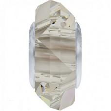 Crystal (001) Silver Shade (SSHA)