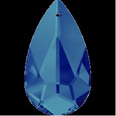 Crystal (001) Bermuda Blue