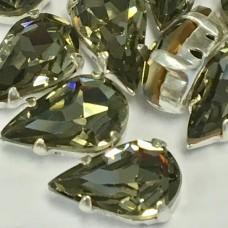 Black Diamond (Silver frame)