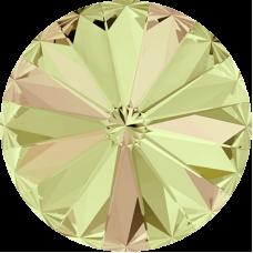 Crystal Luminous Green F