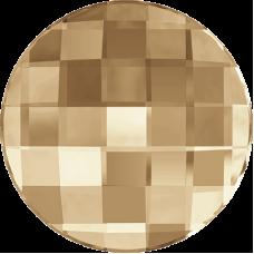 Crystal (001) Golden Shadow (GSHA)