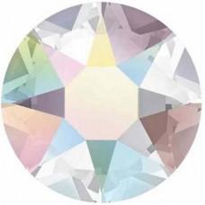 Crystal (001) AB HF