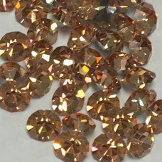 Crystal Apricot