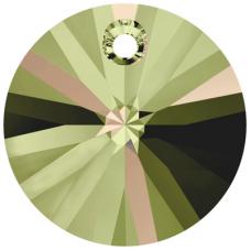 Crystal (001) Luminous Green